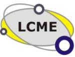 logo LCME